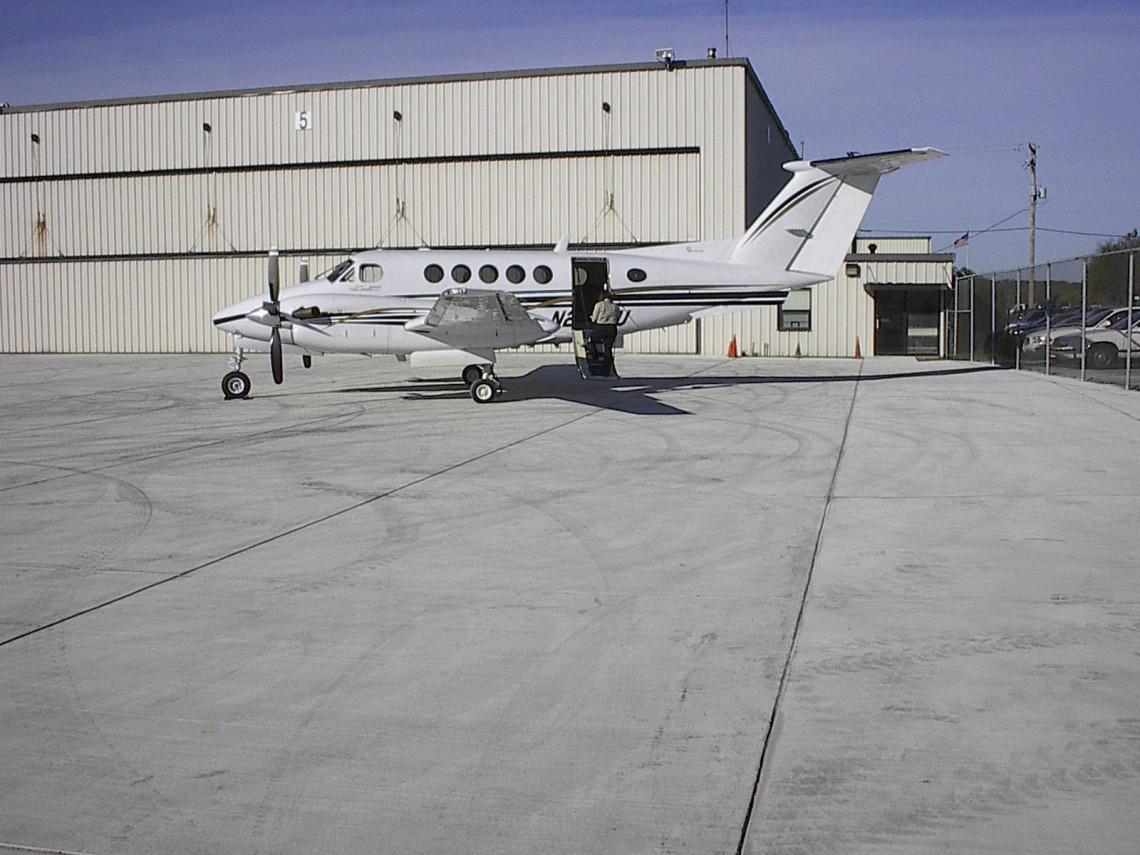 purdue airport