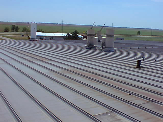 Bon L Industries Roof Replacement Kentland In