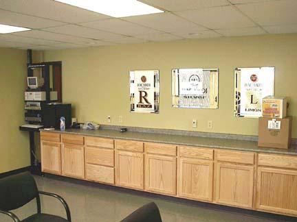 Tippecanoe Beverage Office Amp Headquarters Winamac In