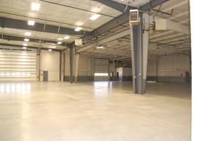Tri Green Frankfort Shop Expansion Amp Building Retro Fit