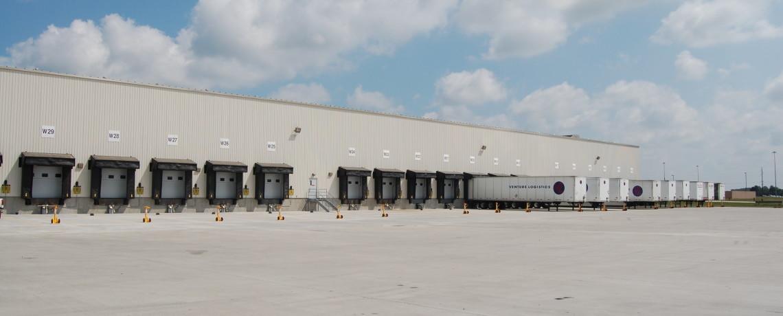 Subaru Warehouse 10